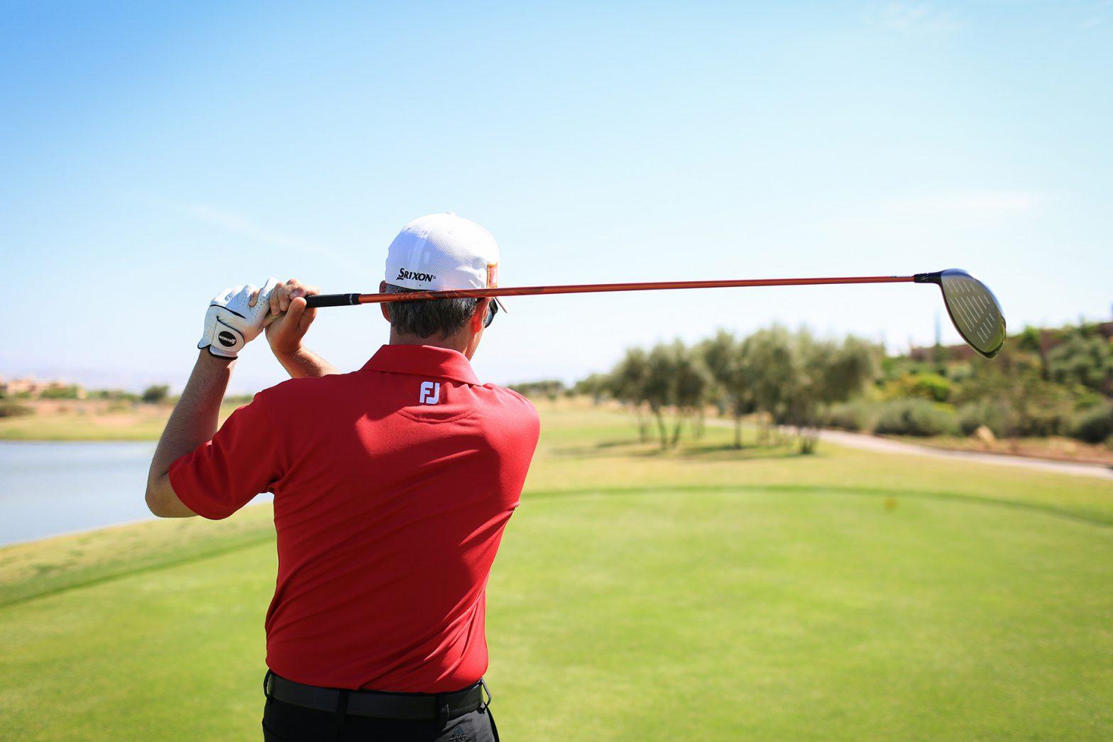 Le Mode Jeu | Enphase Golf