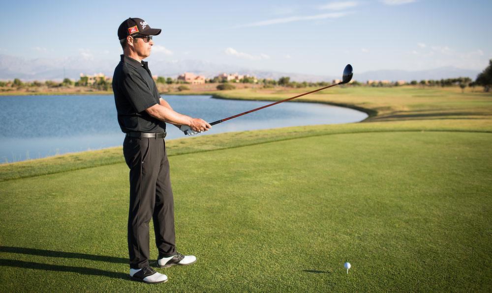 Les routines de jeu | Enphase Golf