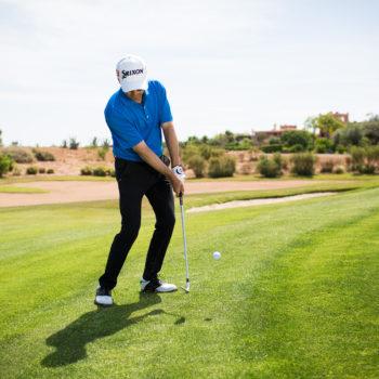 Prenez du plaisir à jouer au golf | Enphase Golf