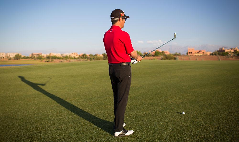 Travaillez vos routines de jeu | Enphase Golf