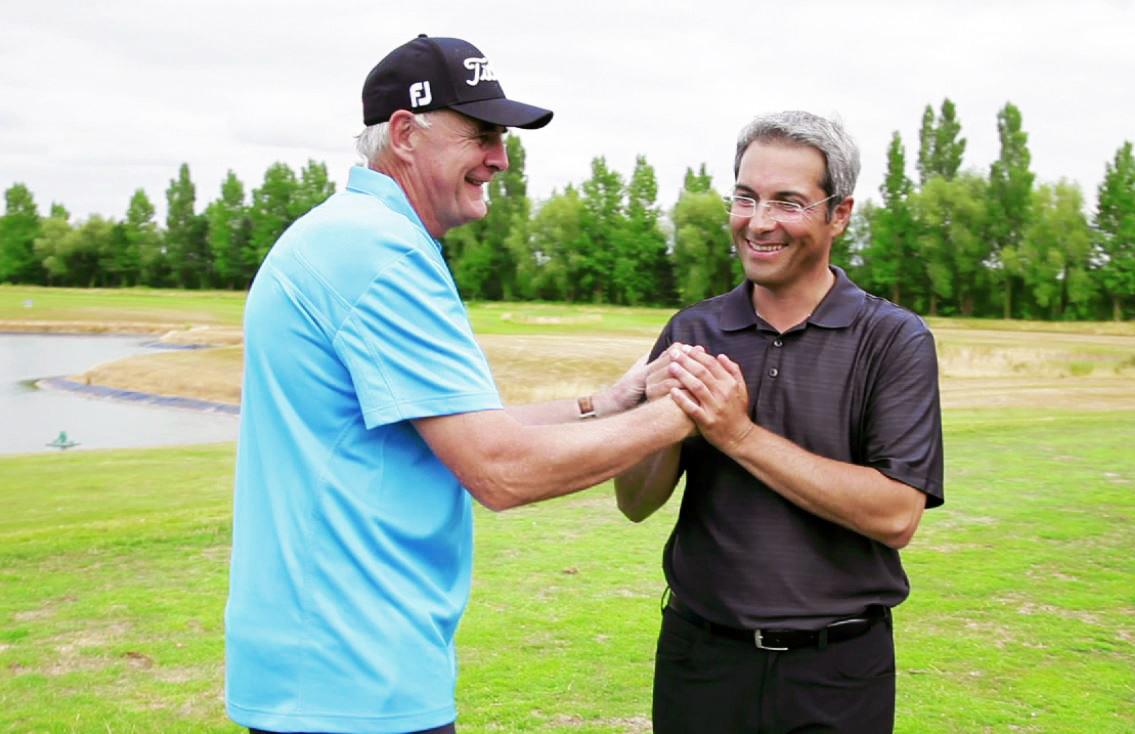 Offrez un coaching de golf | Enphase Golf