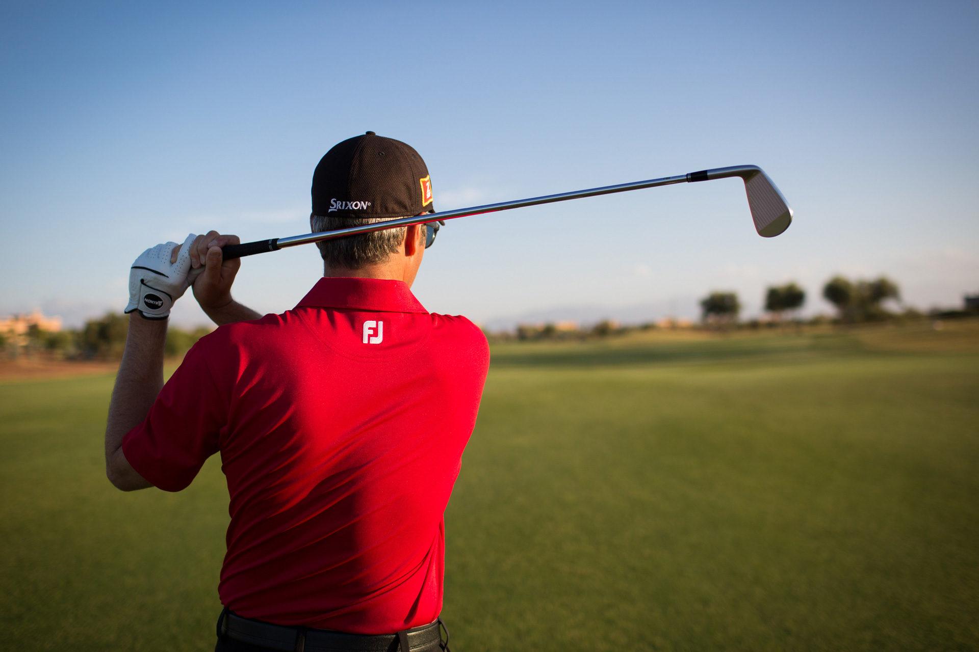 1/2 journée sur parcours | Enphase Golf