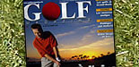 Golf Magazine | Enphase Golf