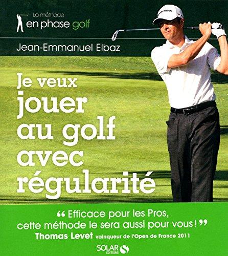 Le livre de JE Elbaz | Enphase Golf