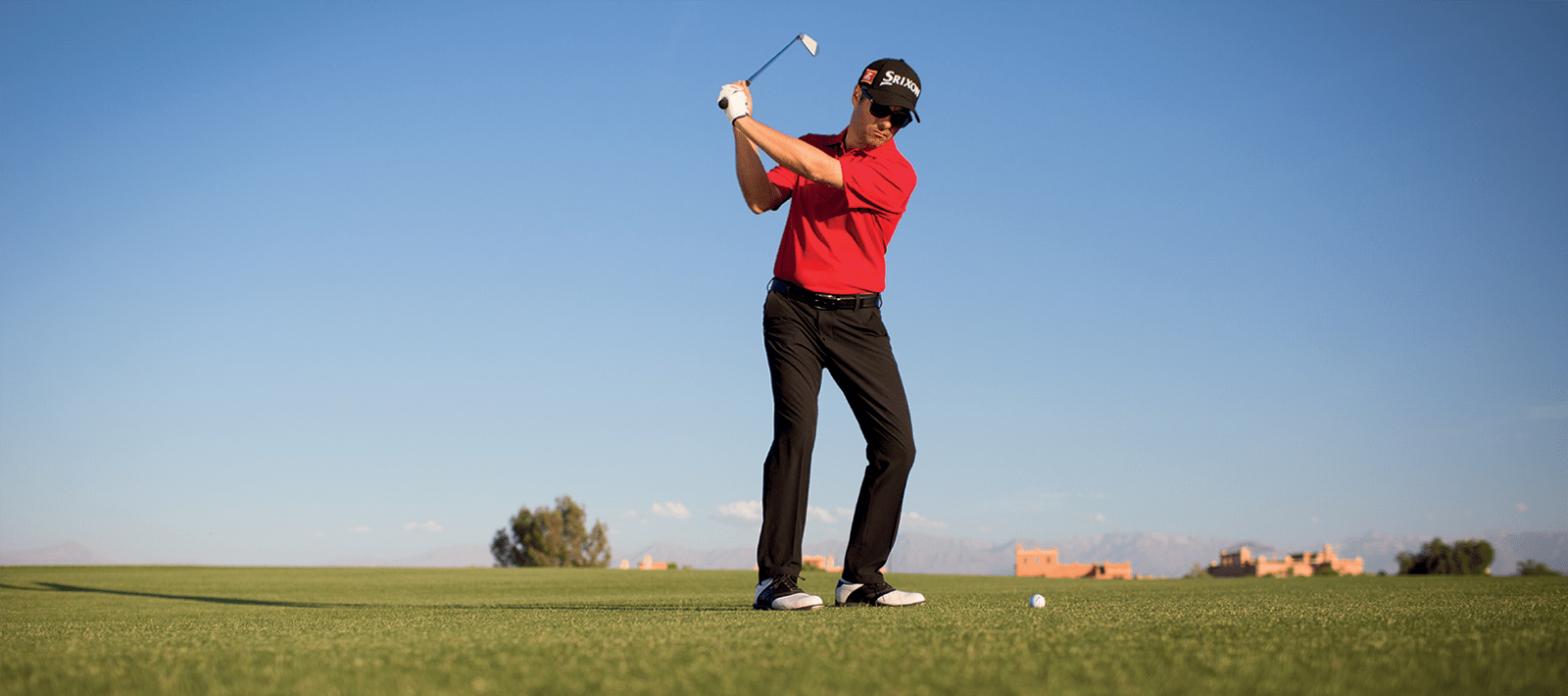 L'appli 15MGC | Enphase Golf