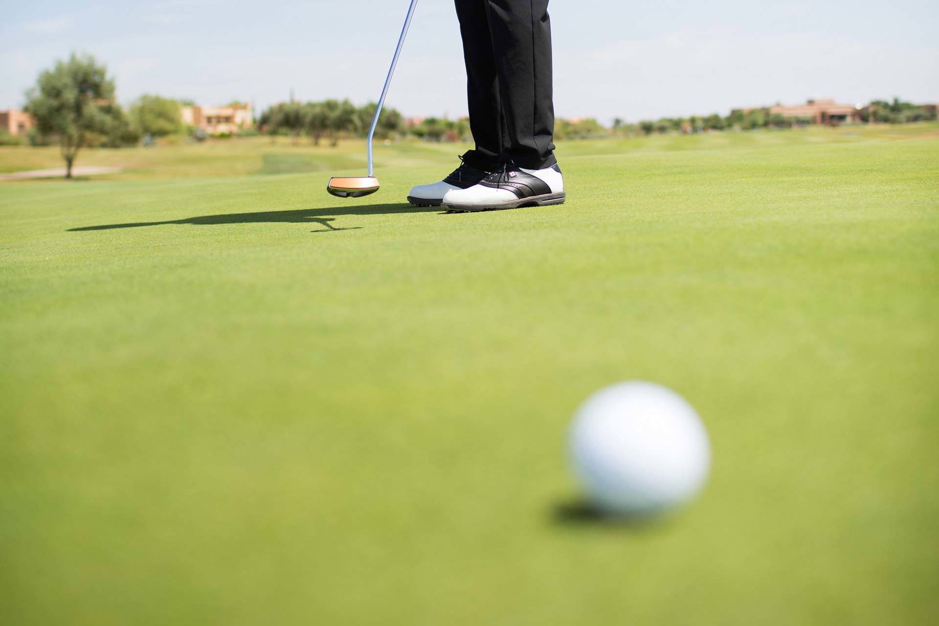 heure coaching | Enphase Golf