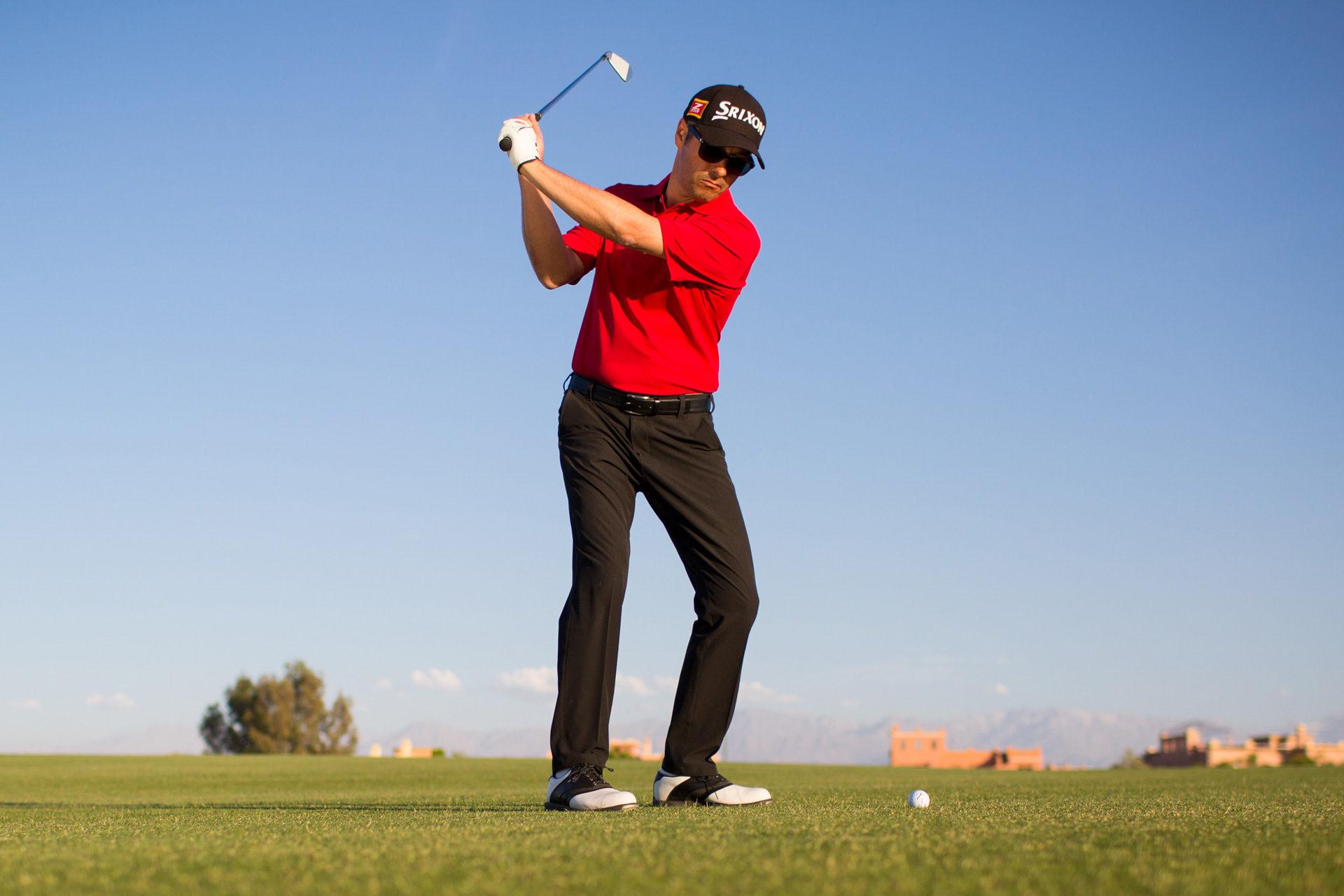 entrainement 10h | Enphase Golf